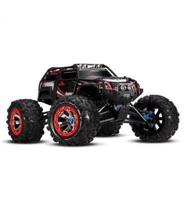 Радиоуправляемая машина Traxxas Summit 1/10 4WD Black | Купить, цена, отзывы