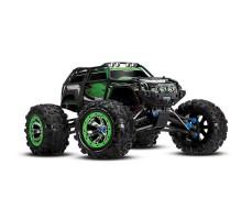 Радиоуправляемая машина Traxxas Summit 1/10 4WD Green
