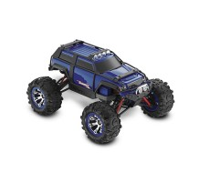 RC машина Traxxas Summit 1/16 4WD VXL TSM Plus Blue