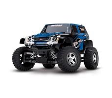 RC машина Traxxas Telluride 1/10 4WD Blue