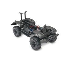 Радиоуправляемая машина TRAXXAS TRX-4 1/10 4WD Crawler KIT