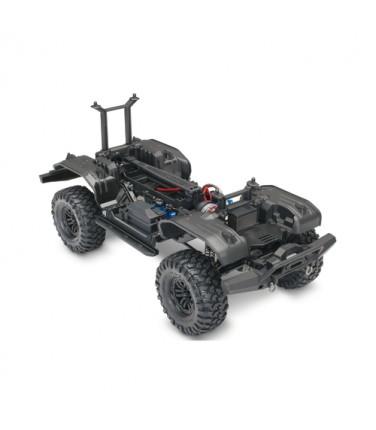 Радиоуправляемая машина TRAXXAS TRX-4 1/10 4WD Crawler KIT | Купить, цена, отзывы