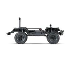 фото бесщеточной системы радиоуправляемой машины TRAXXAS TRX-4 1/10 4WD Crawler KIT