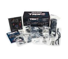 фото комплект радиоуправляемая машина TRAXXAS TRX-4 1/10 4WD Crawler KIT