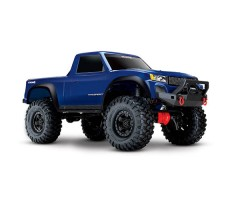 Радиоуправляемая машина TRAXXAS TRX-4 Sport 1/10 4WD Scale Crawler Blue