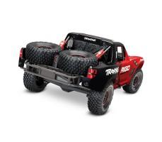 Радиоуправляемая машина TRAXXAS Unlimited Desert Racer 4WD Red