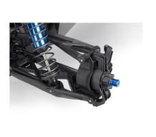 фото колесной балки радиоуправляемой машины Traxxas X-Maxx 1/5 4WD 8S TSM