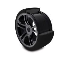 фото колеса RC машины Traxxas XO-1 1/7 4WD TSM