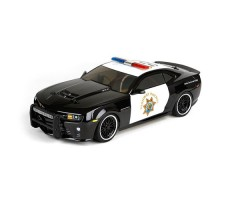 RC машина Vaterra Chevrolet Camaro 2012 ZL-1 V100-S 4WD Police