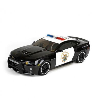 RC машина Vaterra Chevrolet Camaro 2012 ZL-1 V100-S 4WD Police | Купить, цена, отзывы