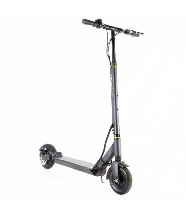 Электросамокат Volteco Generic I-Max Eco Black | Купить, цена, отзывы