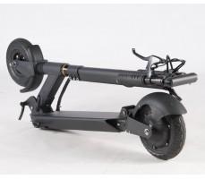 Электросамокат Volteco Generic I-Max Eco Black