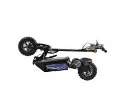 Электросамокат Sambit Hummer 1600 Black