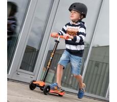 фото Детский самокат MAXI MICRO Classic Orange
