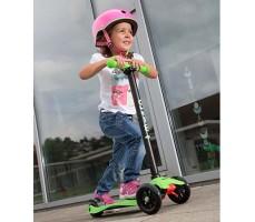фото Детский самокат MAXI MICRO Classic Green
