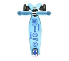 фото Детский самокат MAXI MICRO DELUXE Складной T-BAR Blue