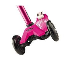 фото Детский самокат MAXI MICRO DELUXE Pink Neon