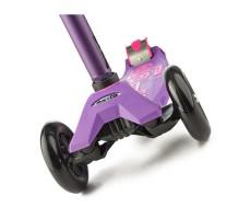 фото Детский самокат MAXI MICRO DELUXE Purple