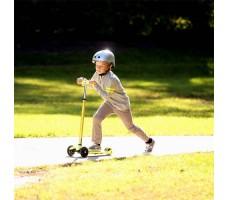 фото Детский самокат MAXI MICRO DELUXE Yellow