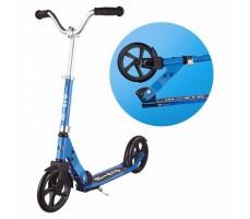 Самокат Micro Cruiser Blue