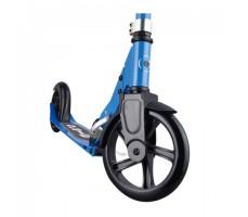 фото переднего колеса самоката Micro Cruiser Blue