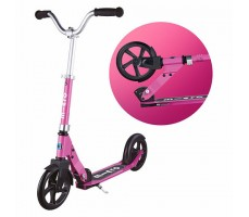 Самокат Micro Cruiser Pink