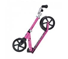 фото складного самоката Micro Cruiser Pink