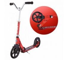 Самокат Micro Cruiser Red