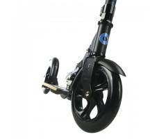 фото переднего колеса самоката MICRO Flex 200мм Black