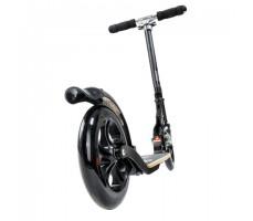 фото заднего колеса самоката MICRO Flex 200мм Black