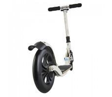 фото заднего колеса самоката Micro Flex 200мм Cream