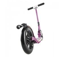 заднее колесо cамоката Micro Flex 200мм Purple