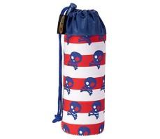 фото Детский самокат MINI MICRO Classic с сумочкой Blue