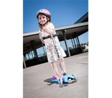 фото Детский самокат MINI MICRO Classic Aqua