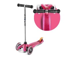 фото Детский самокат MINI MICRO Classic Pink