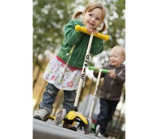 фото Детский самокат MINI MICRO Classic Yellow