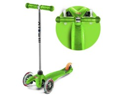 фото Детский самокат MINI MICRO Classic Green