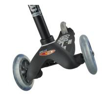 фото передние колеса Детский самокат MINI MICRO DELUXE Grey