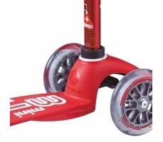 фото передние колеса Детский самокат MINI MICRO DELUXE Red
