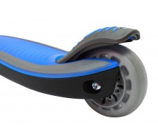 фото заднего колеса самоката Globber Elite S / SL Blue