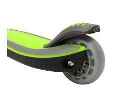фото заднего колеса самоката Globber Elite S / SL Green