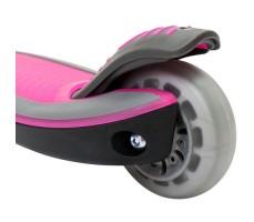 фото заднего колеса самоката Globber Elite S / SL Pink