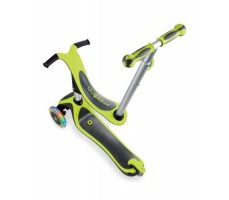 Самокат GLOBBER EVO 4 in 1 PLUS Green