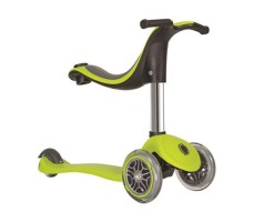 фото Самокат GLOBBER EVO 4 in 1 Green