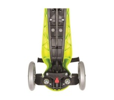 фото дека Самокат GLOBBER EVO 4 in 1 Green
