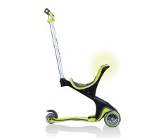 Самокат GLOBBER EVO 5 in 1 COMFORT PLAY Green