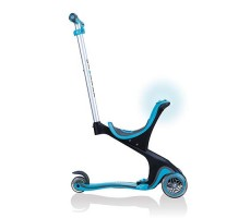 Самокат GLOBBER EVO 5 in 1 COMFORT PLAY Light Blue