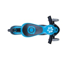 фото Самокат GLOBBER EVO 5 in 1 COMFORT PLAY Light Blue