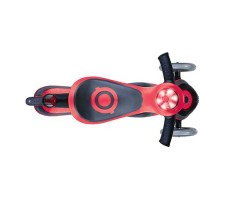 фото Самокат GLOBBER EVO 5 in 1 COMFORT PLAY Red