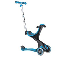 Самокат GLOBBER EVO 5 in 1 COMFORT Light Blue